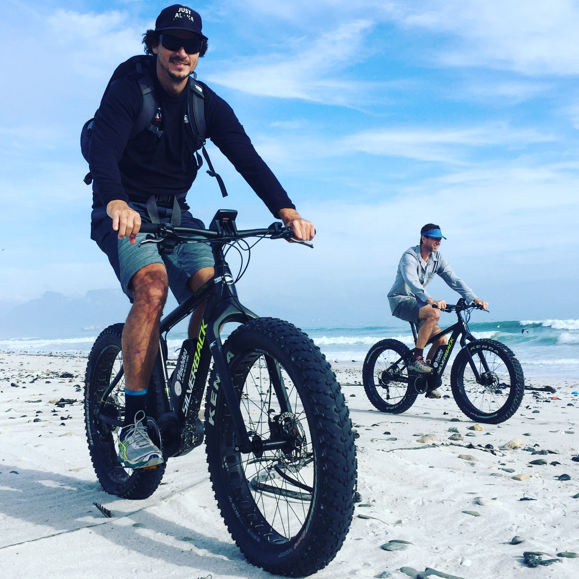 Tour de Weskus Strandfontein – Lambert's Bay