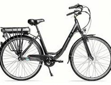 E-Bike Rentals